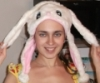 в зайце