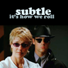 dwelian: sg1 - subtle it's how we roll