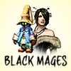 Black Mages of FF Land