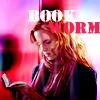 Bookworm Hermione