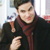 Aelora: Glee - Blaine coat adorable
