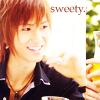 Aiba Hiroki sweety