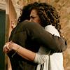 Steph: Being Human: Big Hug