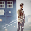 Nightingale: dr who 11 + tardis