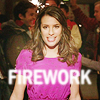 Glee | Baby you're a Firework