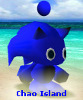sonic chao