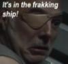 Tigh Ship