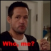 CougarTown: Who me?