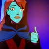 Miss Martian, Young Justice