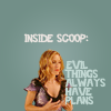 BtVS: Anya Evil always has plans