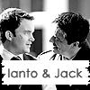 Torchwood Ianto And Jack