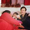 Glee: BF3 Slumber Party