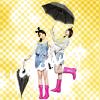 likeacliche: iu umbrella