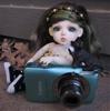 Wren & Camera
