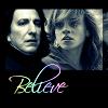 Kathryn A: Snape-Hermione