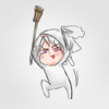 I am awesome-made: HETALIA ► cleaning prussia-san