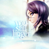 Rukia - You still linger