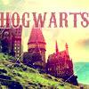 Kacie: HP - Hogwarts - school