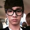 g_odalisque13: key glasses