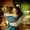 Entendre? Make mine a double.: SN brothers resouled hug