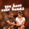 Avada Kedavra, my Love!: ML ಌ cute hands
