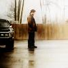 Mish: Dean -- Alone & Moody w/ Impala