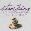 Hogwarts is Home - Character Stamping