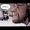 Hellblazer: Magic