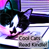 Spicedogs: ReadingKindle