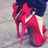 fashion ★ redshoes.