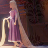 fairytale: long hair: tangled