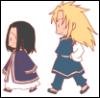 Rokuta and Taiki