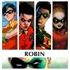 dodger_sister: batman and robin