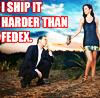 Ship It Harder Than Fedex