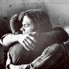 lady_eilthana: SPN: Sam&Dean | hug