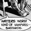 Hellblazer: Writers