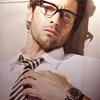 ebilchickens: Glasses <3
