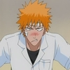 Kurosaki Ichigo: Get outta my way--What did she say?