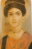 Roman Egyptian Woman
