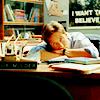 elliotsmelliot: X Files Mulder