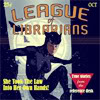 league of librarians