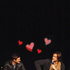 lady_eilthana: Cast: J2 | hearts