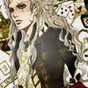 prince of junes.: they call you lady luck☠setzer