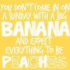 pauly d peaches!