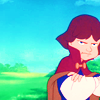 [swan princess | disappointed ]