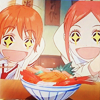 [lovely complex | food lust ]