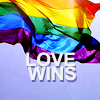 text:love wins