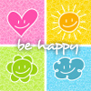 Be Happy - Colours