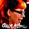 Amanda: Garcia - awesome