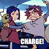 Mia: charge